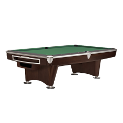 Brunswick Gold Crown VI 9 ft Pool Table