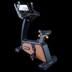 SportsArt C576U-16 Upright Bike with Touchscreen Console