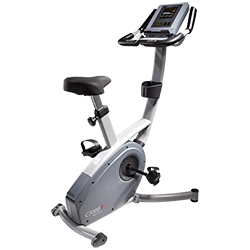 Lifespan C7000i Upright Bike