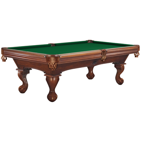 Brunswick Camden III 8 ft Pool Table