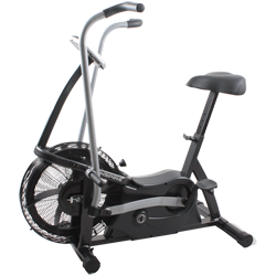 Inspire Fitness CB1 Air Bike - Floor Model