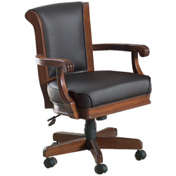 Brunswick Centennial Game Chair - set of 2