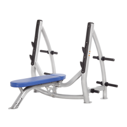 Hoist CF-3170 Flat Olympic Bench