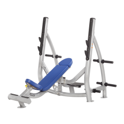 Hoist CF-3172 Incline Olympic Bench