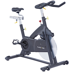Cascade CMXPro Exercise Bike - Black