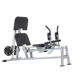TuffStuff Evolution Horizontal Plate Loaded Leg Press / Hack Squat