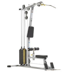 TuffStuff Evolution Lat Pulldown / Low Row