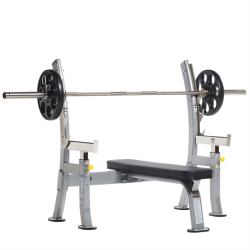 TuffStuff Evolution Olympic Bench