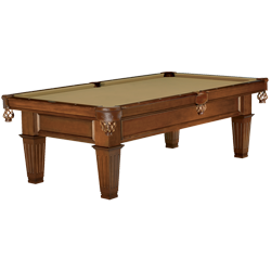 Brunswick Contender Conrad 8 ft Pool Table