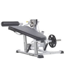 TuffStuff Evolution Leg Extension / Prone Leg Curl Bench