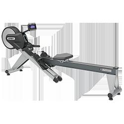 Spirit Fitness CRW800 Rowing Machine