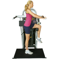 Inflight Fitness Multi-Hip