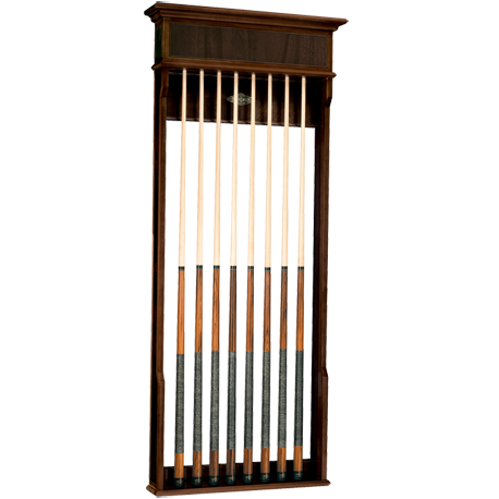 Brunswick Ashbee-Sorrento Wall Rack