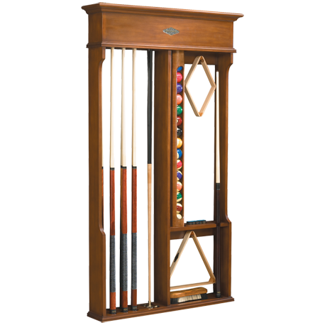 Brunswick Centennial Wall Rack - DISCONTINUED - LIMITED SUPPLY
