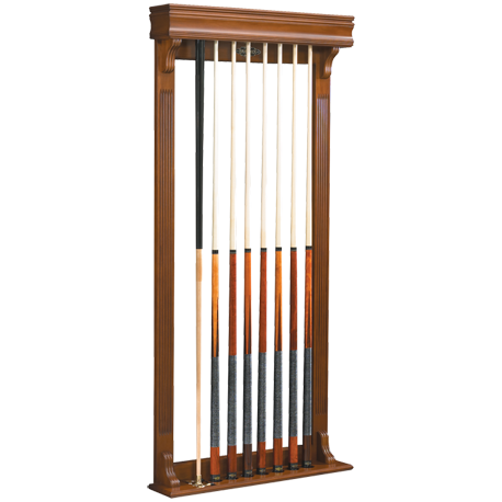 Brunswick Traditional Wall Rack