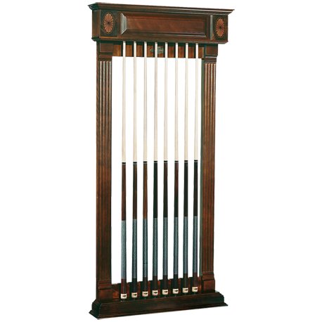 Brunswick Windsor Wall Rack