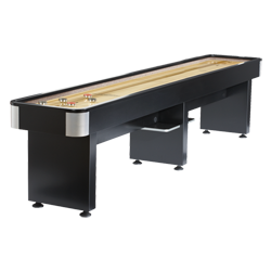 Brunswick Delray 14 ft Shuffleboard Table