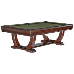 Brunswick De Soto 9 ft Pool Table