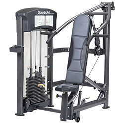 SportsArt DF-108 Multi Press