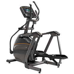 Matrix E30 Elliptical with XER Console