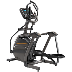 Matrix E50 Elliptical with XIR Console