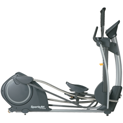 Sports Art E83 Elliptical