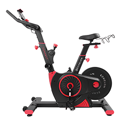 Echelon Fitness Smart Connect Indoor Bike EX1