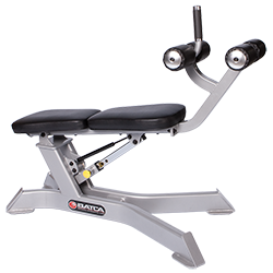 Batca FZ-10 Adjustable Abdominal Bench
