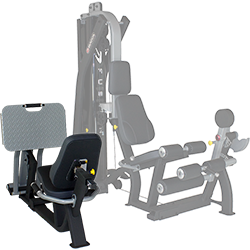Batca Fusion FZ-4 Optional Leg Press