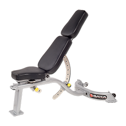 Batca FZ-6 Flat Incline Decline Bench