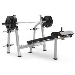 Matrix Aura Olympic Decline Bench