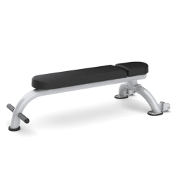 Matrix Aura Flat Bench