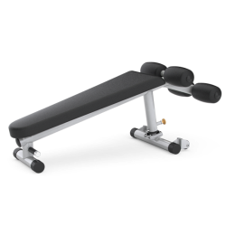 Matrix Aura Adjustable Decline Bench