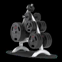 Matrix Aura Olympic Weight Tree