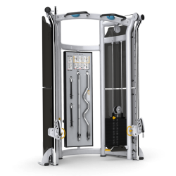 Matrix Aura Functional Trainer 400 Stack