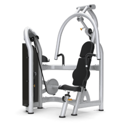 Matrix Aura Chest Press