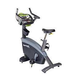 SportsArt G575U ECO-POWR Upright Bike