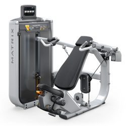 Matrix Ultra Converging Shoulder Press
