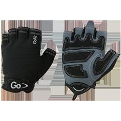 GoFit Men's X-Trainer Gloves - XL