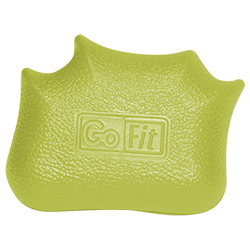 GoFit Medium Gel Hand Grip