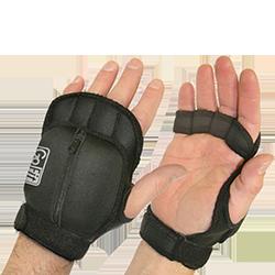 GoFit Weighted Aerobic Gloves
