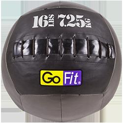 GoFit 16 lbs 13-inch Wall Ball
