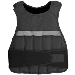 GoFit 10 lb Weighted Vest