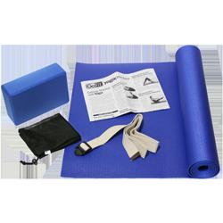 GoFit Yoga Kit