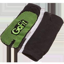 GoFit Yoga Socks