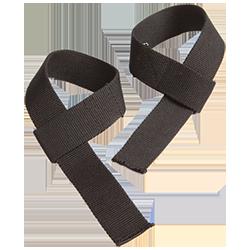 GoFit Cotton Wrist Straps