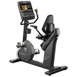 Matrix Performance Touch Hybrid Cycle