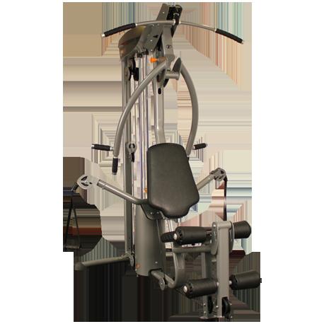 Torque H2 Hybrid Gym