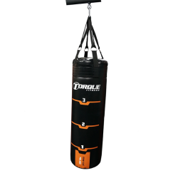 Torque Heavy Bag - 100 Lb