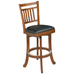 Brunswick Heritage Bar Stool - Wood